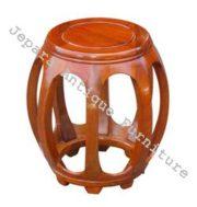 Stool Mahogany Furniture Jepara