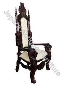 Furniture Mewah Kursi Raja