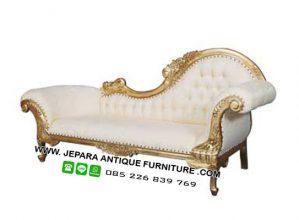Kursi Sofa Mewah Mawar