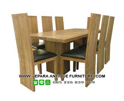 meja-makan-minimalis-jati