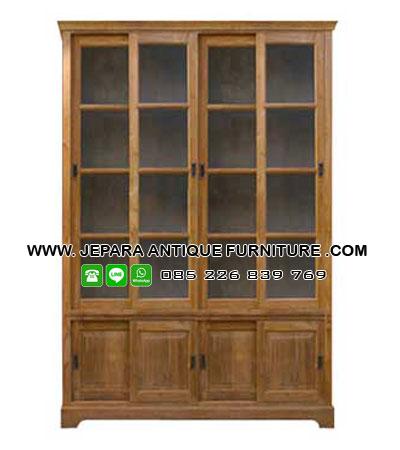 Furniture Lemari Antik