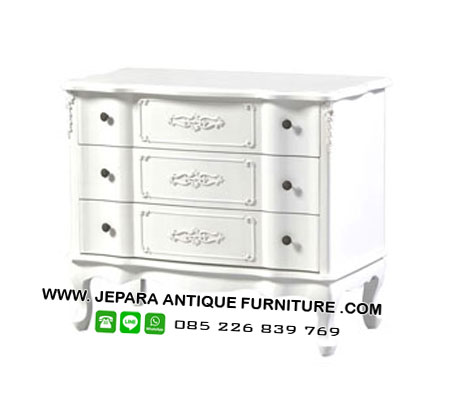 Furniture Duco Buffet Mewah