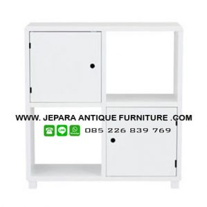 Furniture Minimalis Jepara Nakas