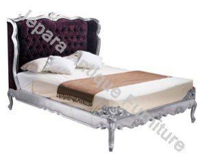 Tempat Tidur Mewah Jok Busa