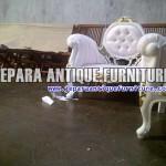 Kursi Sofa Pengantin