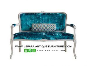Sofa Mewah Minimalis Jepara