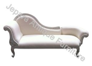 Kursi Sofa Lois Mewah Finishing Duco