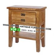 Furniture Jati Nakas Antik