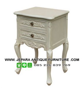 Furniture Duco Nakas Dua Laci