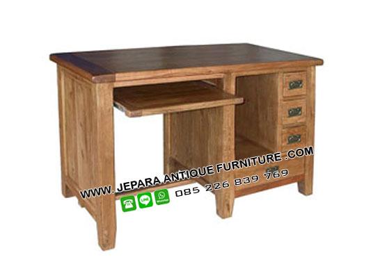 meja-kerja-kantor-jati-antik