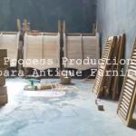 3. Produk Un Finishing Furniture Jati Jepara
