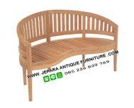 Bangku Taman Furniture Garden Jepara