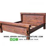 tempat-tidur-antik-model-rustic