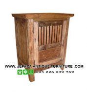 Furniture Antik Nakas Rustic Ruji
