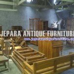 Furniture Jati Jepara