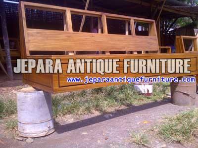 Sofa Jati Berkualitas