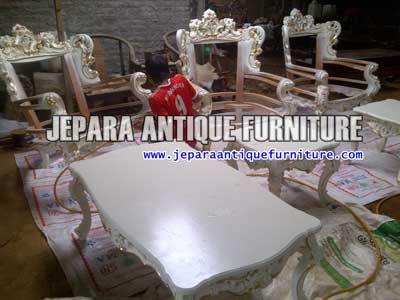 Produsen Furniture Duco Mewah