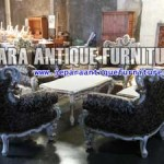 Furniture Duco Kursi Sofa Mewah