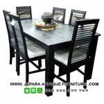 set-meja-kursi-makan-minimalis-doft