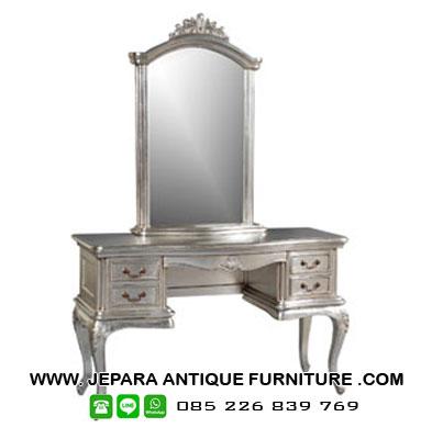 furniture-duco-tolet-meja-rias-silver
