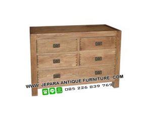 Chest Furniture Antique