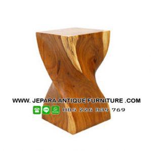 Furniture Kayu Jepara Model Unik