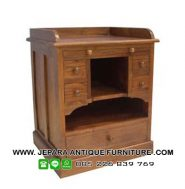 Model Nakas Furniture Kayu Jepara