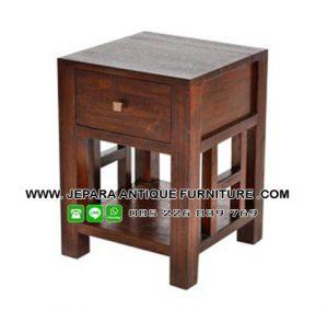 Model Nakas Jati Furniture Hotel