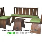 Furniture Antik Kayu Jati Jepara