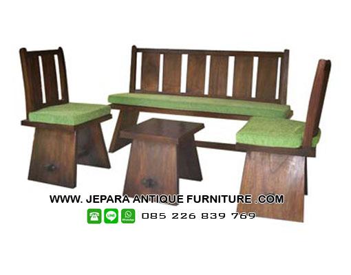 Furniture Antik Kayu Jati Jepara