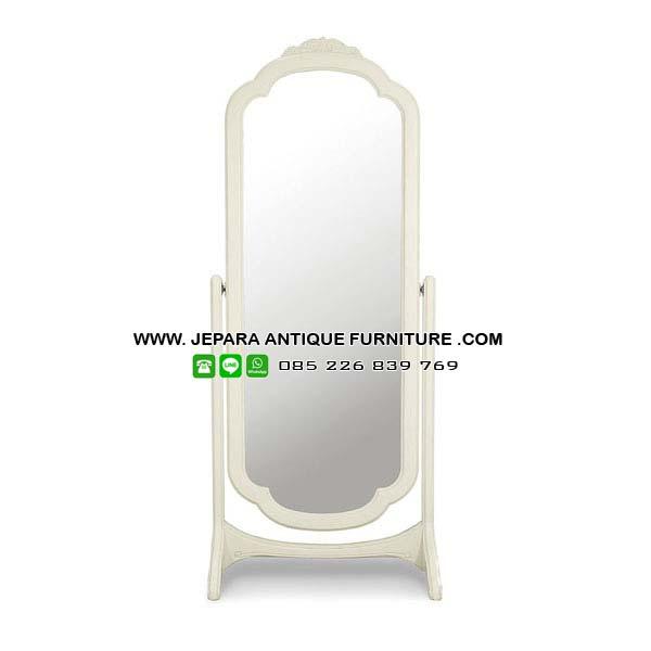 Mebel Duco Figura Cermin Rias