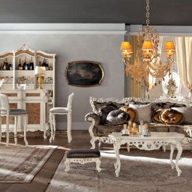 Livingroom Luxury Furniture