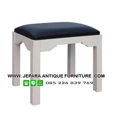 Kursi Meja Rias Furniture Duco