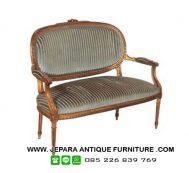 Kursi Sofa Pengantin Jok Busa